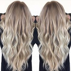 Hair by Chrissy - goals