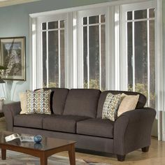 Found it at Wayfair - Serta Upholstery Franklin Sofa