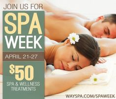Get $50 Gift Card for $39 at WaySpa.