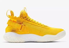 super popular 9de83 cd089 Fashion   Sneakers   Nike Jordan Proto React Yellow BV1654-701     sneakers