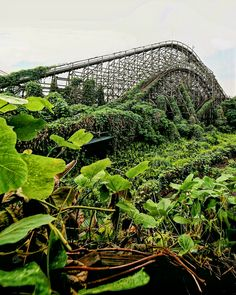 Abandoned Cities, Abandoned Amusement Parks, Images Cools, Another World, Les Oeuvres, Mother Nature, Kentucky, Cool Pictures, Amazing Photos
