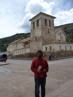 Checacupe. Perú