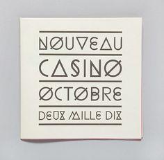 Ill Studio Nouveau Casino 01 in Casino Night