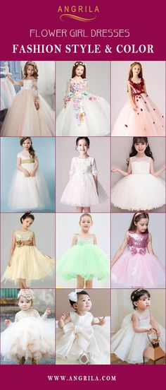 8147b545b2e Get the best deals on flower girl dress and save up to 80% off at