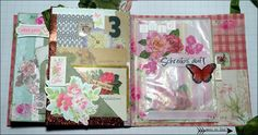 Arts by Tini: Snail Mail Flipbook