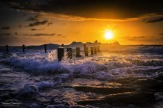 Maroubra Magic by Jason  Crowell Photographics on 500px