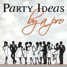Baseball Party Games - by a Professional Party Planner