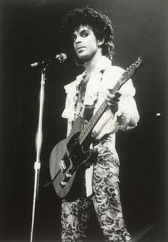 Robin Kaplan - LFI - Prince - 1983/86 - Catawiki