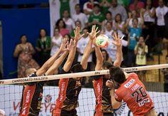 Blog Esportivo do Suíço:  Sesi-SP precisa do Golden Set contra o Campinas e vai à oitava final seguida
