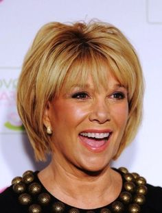 Hairstyles for Overweight Women Over 50,