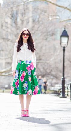 Lorella Skirt - Dressed Up Deniz