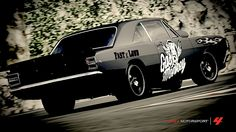 fast n loud | ... .net Forums - {ECT} FAST N LOUD GAS MONKEY A600 DODGE DART we had one...but it didn't look like this...
