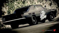 fast n loud   ... .net Forums - {ECT} FAST N LOUD GAS MONKEY A600 DODGE DART