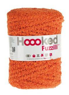 Fuzzilli 150m - pure orange