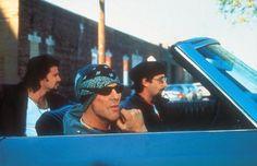 micky rourke photos in bullit | BULLET, John Enos, Mickey Rourke, Adrien Brody, 1996. ©New Line ...