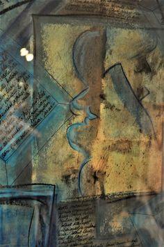 Hanna Kontturi art Visual Arts, Finland, Abstract, Artwork, Painting, Summary, Work Of Art, Auguste Rodin Artwork, Painting Art