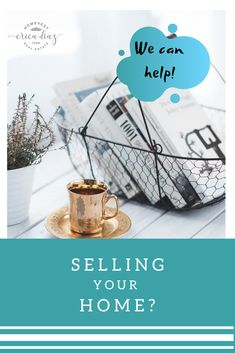 Sell Your Home with the Erica Diaz Team - Realty Agency in Winter Garden Happy To Meet You, Home Selling Tips, West Orange, Florida Living, Windermere, Central Florida, Florida Keys, Investment Property, Winter Garden