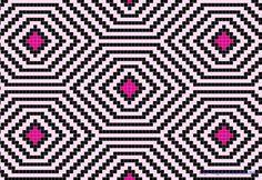 Hi I.m 씨선생 오랜만에 모칠라백 도안 두개 만들어 보았어요. 몸통 디자인과 미산가 매듭으로 만드는 어... Cross Stitch Owl, Cross Stitch Quotes, Cross Stitching, Cross Stitch Patterns, Beading Patterns Free, Loom Patterns, Fabric Patterns, Knitting Patterns, Mochila Tutorial