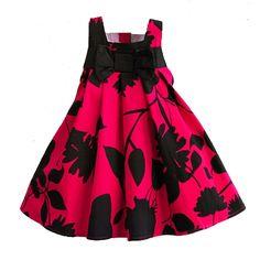 Vestidos De Niña Toddler Dress, Baby Dress, Toddler Girl, Little Girl Fashion, Kids Fashion, Little Girl Dresses, Girls Dresses, Newborn Fashion, Kids Frocks