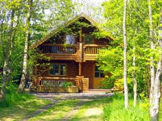 Llys Hafod is THE place to stay for anyone seeking a cosy #hanseland gretel #fairytale cottage.