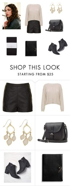 Allison Argent Outfit by zoegeorgiou2001 on Polyvore featuring Topshop, Zara, American Eagle Outfitters, Toast and Coach