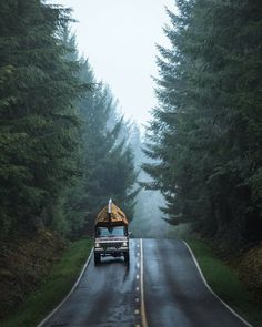 Rainy Mood, Rainy Days, Types Of Humor, One Word Art, R Image, R Dogs, Pacific Northwest, North West, Country Roads
