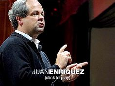 Juan Enriquez on genomics and our future | Video on TED.com