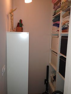 cabina/armadio