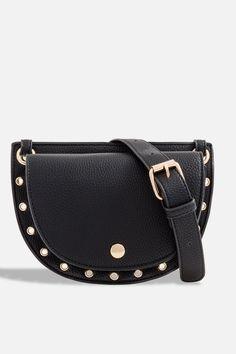414a976333ec Main Image - Longchamp Penelope Leather Crossbody Bag