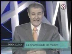 Argentinos fazem piada da Rede Globo de Televisão - YouTube