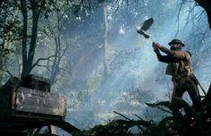 The Battlefield 1 Scene That Left Me Speechless