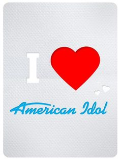 Happy Valentine's Day from American Idol!