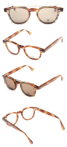 Arnel 55 - the glasses James Dean wore.
