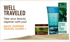Save $10 on your purchase of $50 or more with promo code NATURAL at checkout! Through Monday, 6/25.