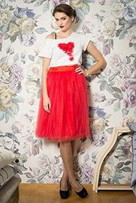 Tinuta LOVE Skirt Outfits, Womens Fashion, Skirts, Stuff To Buy, Clothes, Spring, Dresses, Tall Clothing, Gowns