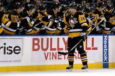 2015 NHL playoffs: Penguins are in, Bruins are out NHL playoffs  #NHLplayoffs