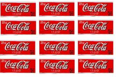 Coke can bottle lables~ Barbie Food, Doll Food, Coca Cola, Miniature Crafts, Miniature Food, Mini Things, Barbie Furniture, Printable Labels, Barbie House