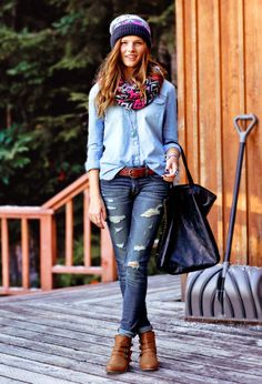 Cute American Eagle Outfit