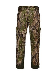 72895d3b29 Natural Gear Cool Tech Performance Pant SC2, Camo Pants for Men, Spring  Hunting Quick