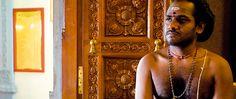 Templo hindú en Victoria SEYCHELLES EL REINO DEL AZUL Y EL VERDE
