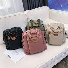 Vintage School, Vintage Ladies, Waterproof Backpack, Girls Bags, School Bags, Fashion Backpack, Diaper Bag, Backpacks, Lady