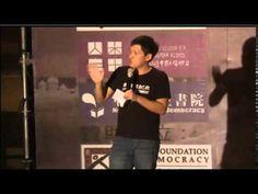 2014.06.04  【蘋果Live】島國前進代表陳為廷 - YouTube  逐字稿 http://www.ptt.cc/bbs/PublicIssue/M.1401925243.A.A4C.html