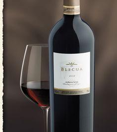Blecua  wine / vinho / vino mxm