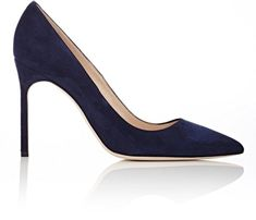 MANOLO BLAHNIK BB Pumps. #manoloblahnik #shoes #