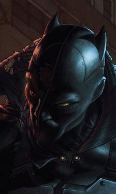 Black Panther | Marvel