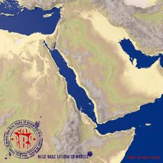 3D Middle East War Scenario 3D Model 3DModeling Pinterest