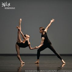 dores andre ballet - Google Search