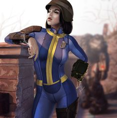 Fanart illustrations of my very own fallout 4 character's adventures throughout the post apocalyptic Commonwealth of Massachusetts Fallout Guy, Fallout 4 Piper, Fallout 4 New Vegas, Fallout Facts, Fallout Fan Art, Fallout Concept Art, Fallout 4 Armour, Fallout 4 Secrets, Post Apocalyptic Series