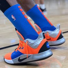 4eab21142eb 19 Best Nike PG 3 images in 2019