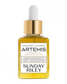 Artemis Hydroactive Cellular Face Oil